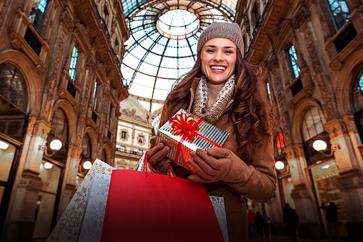 Navidad con tu tarjeta de crédito BAC Credomatic