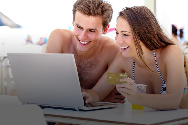 Tres productos de tu interés y con bono de bienvenida