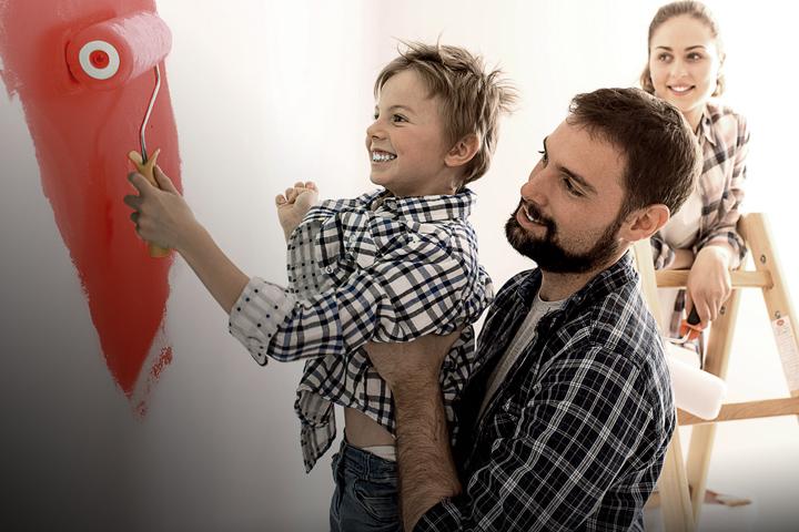 Pintamos tu casa