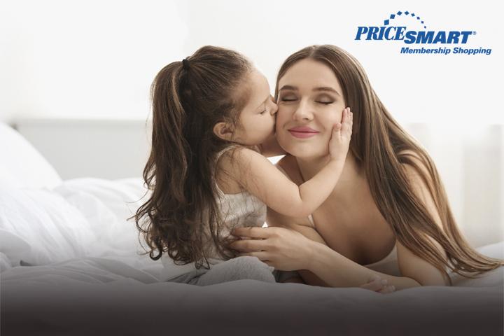 PriceSmart dia de la madre