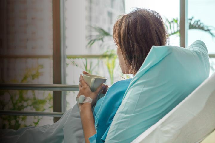 renta diaria hospitalaria
