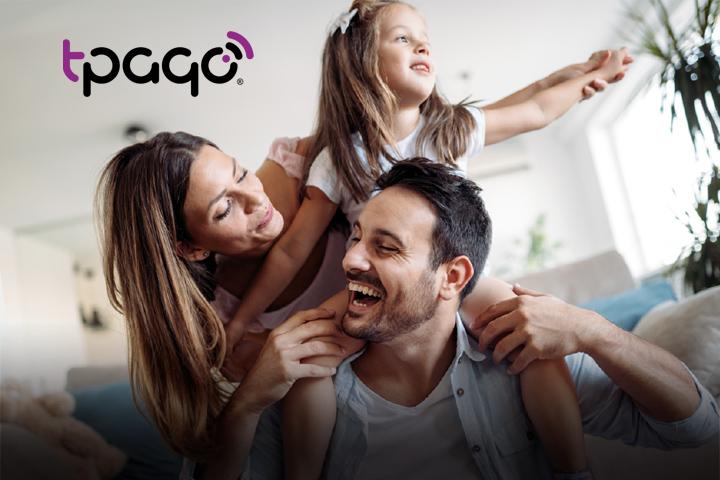 tPago ¡La plataforma que te facilita la vida!