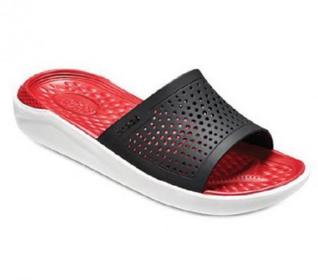 Tiendas Crocs