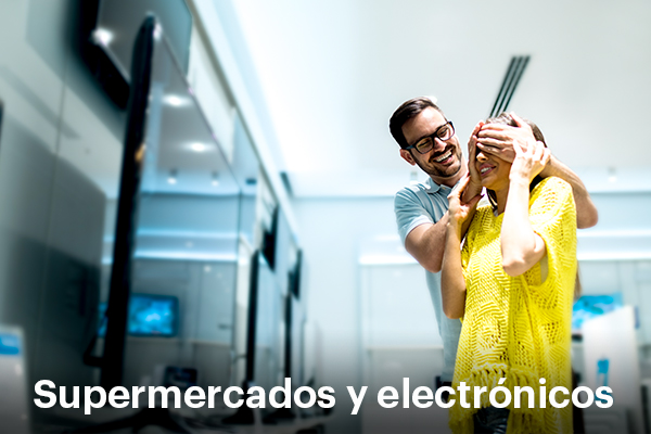 Electrónicos - Minicuotas