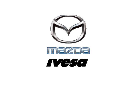 Mazda ivesa