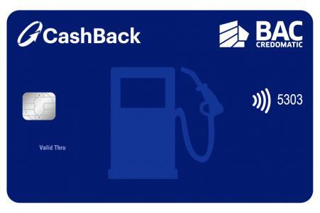 Cashback gasolinera