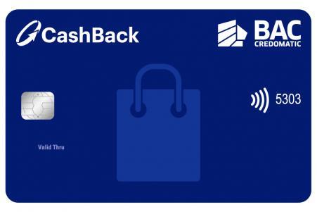 tarjeta cashback tiendas por departamento