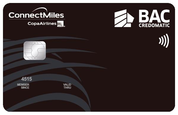 tarjeta ConnectMiles