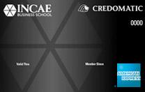 Tarjeta INCAE Business School American Express®