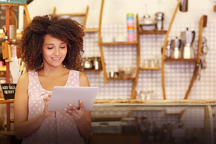 Cuenta de ahorro digital