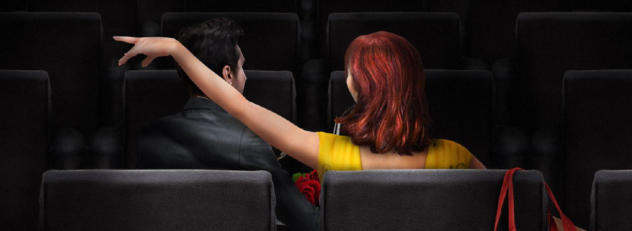 Credomatic y Cinépolis VIP presentan: Una cita con el mejor cine