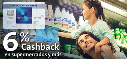 El mejor CashBack para ti