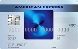 Blue de American Express