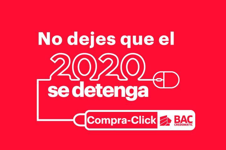 BAC Credomatic Compra-Click