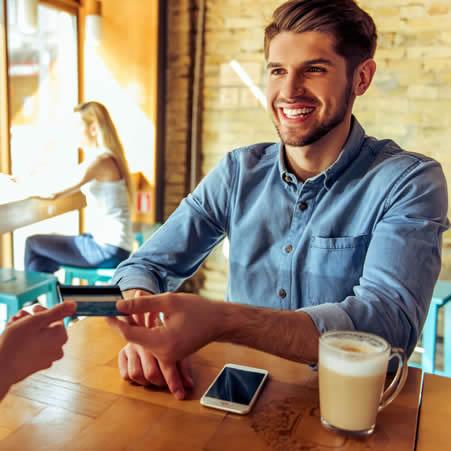 Solicita tu Tarjeta de Crédito