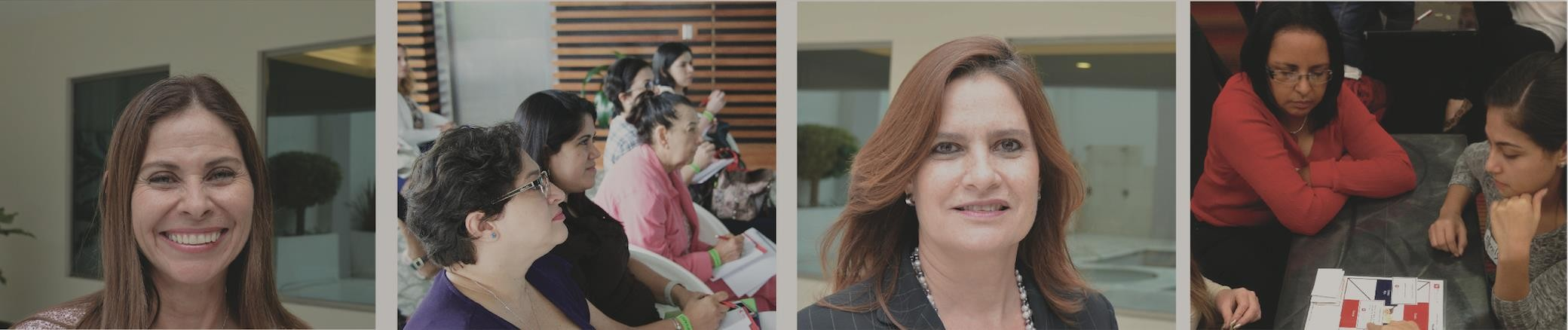 mujeres empresarias programa mujer acela