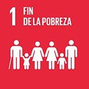 Objetivo 1 Fin de la pobreza