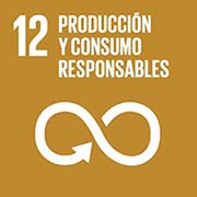 Objetivo 12 Producción y consumo responsables