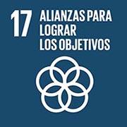Objetivo 17 Alianzas para lograr los objetivos