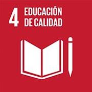Objetivo 4 Educación de Calidad
