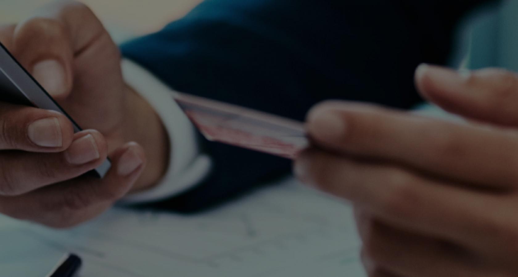 Banner tarjetas de crédito empresariales BAC Credomatic