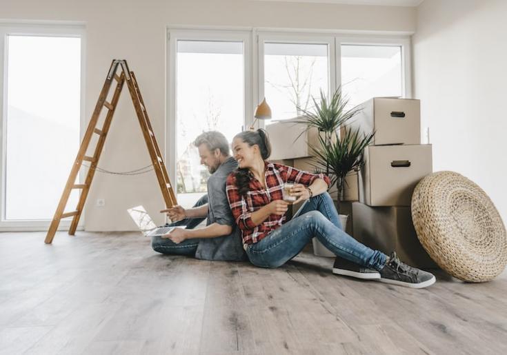 fideicomiso garantía vivienda
