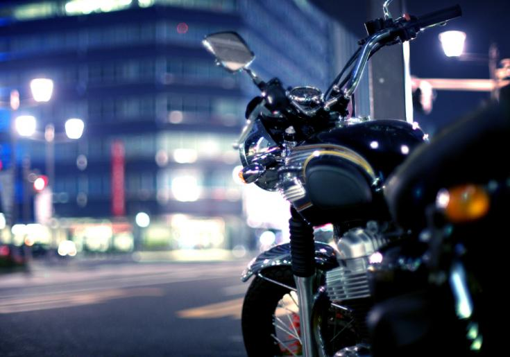 Préstamo Motocicleta BAC Credomatic Moto BAC
