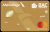 Tarjeta MasterCard Gold