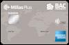 Tarjeta de Crédito Platino Millas Plus