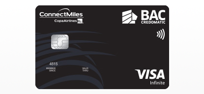 Visa ConnectMiles