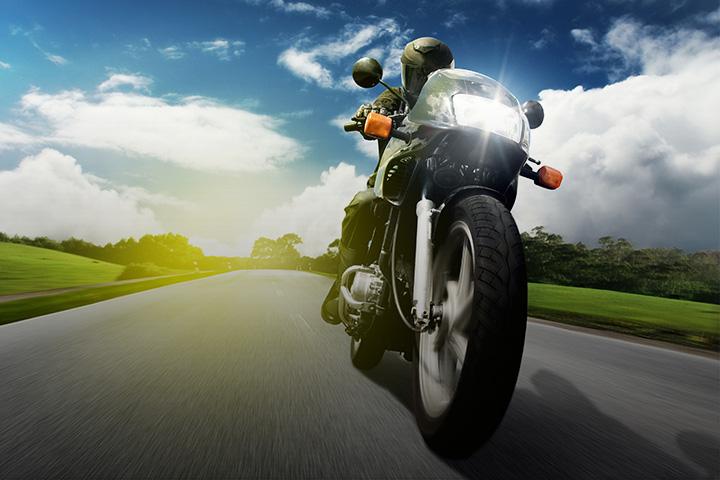 Moto BAC Credomatic