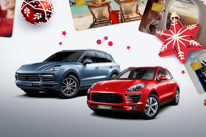 ¡Feliz Porsche Nuevo!