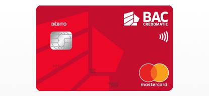 Tarjeta Débito Mastercard Internacional