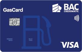 GasCard Clasica Visa