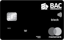 MasterCard Black Honduras